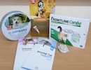 FM Small Animal Care Guide - Flea and Worming Medications