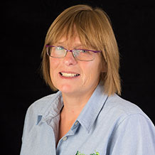 Dawn Pitman headshot