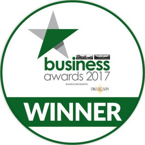 Best Place to Work Award 2017