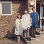 Lynn, Ron Thrift, Barbara