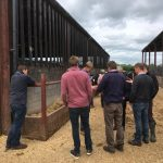 High Yielders welcome veterinary consultant to recent meeting