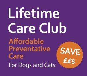 Lifetime Care Club for dogs & cats